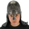 Black Knight Helmet